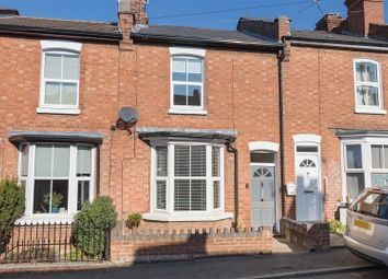 Thumbnail 2 bed terraced house for sale in North Villiers Street, Leamington Spa