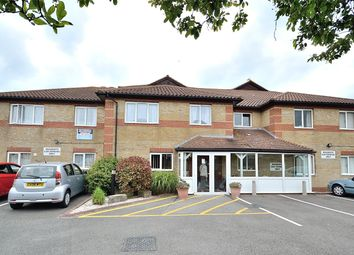 Thumbnail 1 bed property for sale in Amberley Court, Freshbrook Road, Lancing, West Sussex