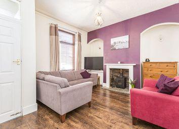 Thumbnail 3 bed terraced house for sale in John Street, Bamber Bridge, Preston