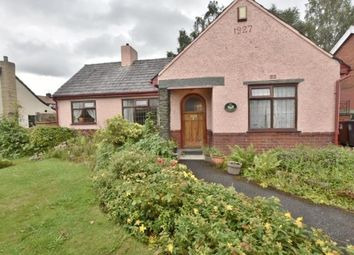 Thumbnail 2 bed bungalow for sale in Shorrock Lane, Livesey, Blackburn, Lancashire