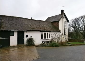 Thumbnail 2 bed cottage to rent in Petworth Road, Chiddingfold