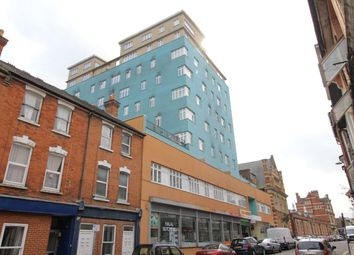 Thumbnail 2 bed flat for sale in Alexander House, 50 Station Road, Aldershot, Hampshire