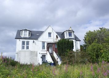 Thumbnail 4 bed flat for sale in 60 Edward St, Dunoon
