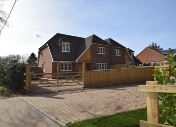 Thumbnail 4 bed semi-detached house for sale in Park Lane, Cane End