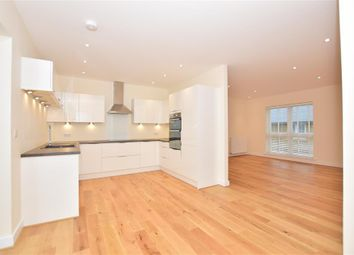 Thumbnail 2 bed flat for sale in Out Downs, Deal, Kent
