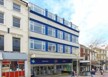 Thumbnail 1 bedroom flat to rent in Majestic Parade, Sandgate Road, Folkestone