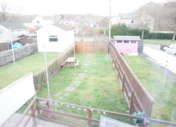 Thumbnail 3 bed cottage for sale in Oddfellows Street, Ystradgynlais