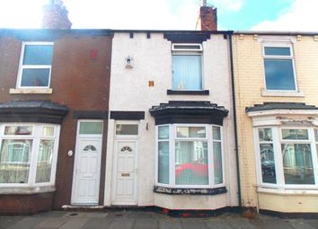 Thumbnail 3 bedroom terraced house for sale in Aire Street, Middlesbrough