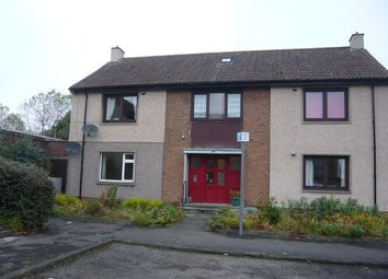 Thumbnail 1 bed flat to rent in Urquhart Crescent, Dunfermline