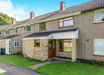 Thumbnail 3 bed terraced house for sale in Bulwell Green, Corby
