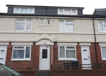 Thumbnail 1 bed maisonette for sale in Goring Road, Stoke, Coventry, West Midlands