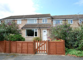 Thumbnail 3 bed terraced house for sale in Rival Moor Road, Petersfield