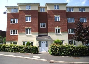 Thumbnail 3 bed flat to rent in Whitecroft Meadow, Middleton, Manchester