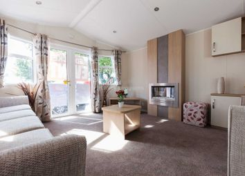 Thumbnail 2 bedroom mobile/park home for sale in St Austell, Mevagissey, Cornwall