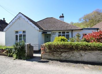 Thumbnail 3 bed detached bungalow for sale in Mill Meadow, Combe Martin, Ilfracombe