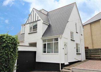 Thumbnail 4 bed detached house for sale in Cedar Road, Paignton