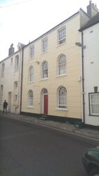Thumbnail 1 bedroom flat to rent in East Street, Wemouth