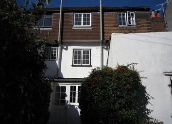 Thumbnail 3 bed property to rent in Exeter Street, Salisbury, Wiltshire