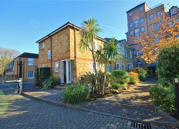 Thumbnail 2 bed maisonette to rent in The Maltings, Church Street, Staines-Upon-Thames, Surrey