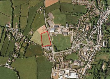 Thumbnail Land for sale in Residential Development Site, Sportsmans Road, Camelford