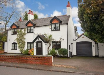 3 bed detached house for sale in Aldridge Road, Little Aston, Sutton Coldfield B74