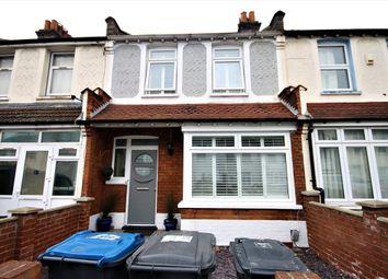 Bensham Lane, Thornton Heath, Surrey CR7. 3 bed terraced house for sale