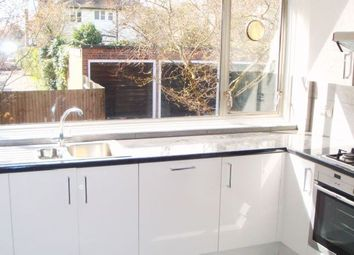 Thumbnail 3 bed flat to rent in Greenhalgh Walk, London