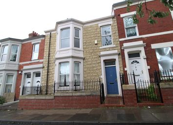 Thumbnail 4 bedroom terraced house for sale in Atkinson Terrace, Benwell, Newcastle Upon Tyne