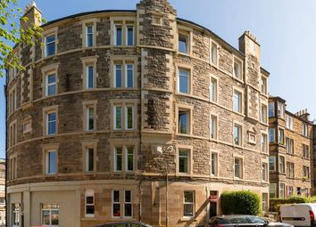 Thumbnail 2 bed flat to rent in Queens Park Avenue, Meadowbank, Edinburgh