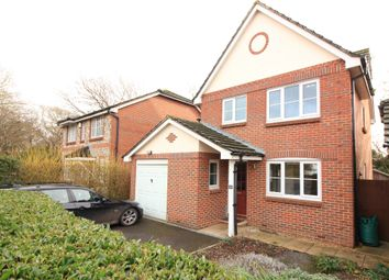 Thumbnail 4 bed detached house to rent in Fawn Gardens, New Milton