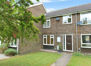 Thumbnail 3 bed terraced house for sale in The Doles, Over, Cambridge