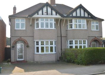 Thumbnail 3 bed semi-detached house for sale in Jersey Road, Osterley