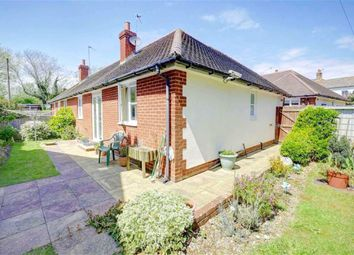 Thumbnail 2 bed semi-detached bungalow for sale in Grattan Mews, Eastwell Place, Hailsham