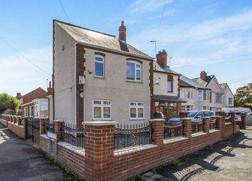 Thumbnail 3 bed semi-detached house for sale in Kirkby Road, Barwell, Leicester, Leicestershire