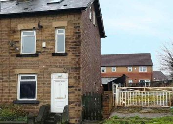 Thumbnail 3 bed semi-detached house for sale in Grange Lane, Stairfoot, Barnsley