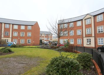 Thumbnail 2 bedroom flat for sale in Martins Court, York