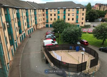 Thumbnail 2 bed flat to rent in Rutland Court, Glasgow