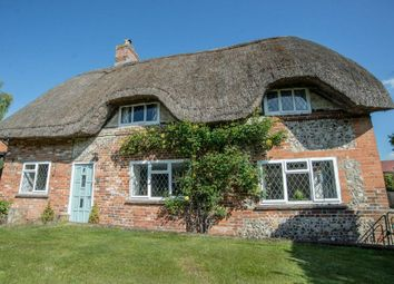 Thumbnail 3 bed cottage for sale in Sarson Lane, Amport