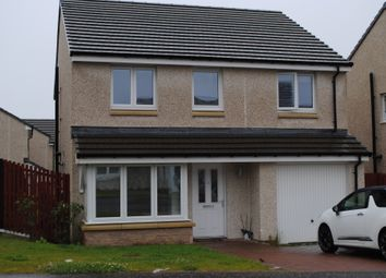 Thumbnail 4 bed property to rent in Provost Milne Gardens, Arbroath