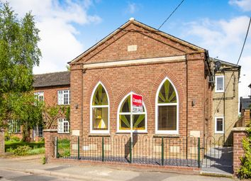 Thumbnail 3 bed property for sale in High Street, Offord D'arcy, St. Neots