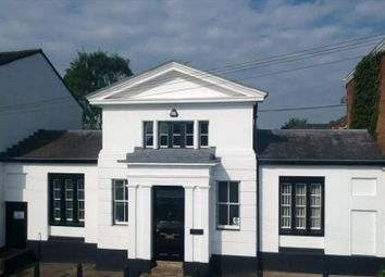 Thumbnail Serviced office to let in Bank Street, Lutterworth
