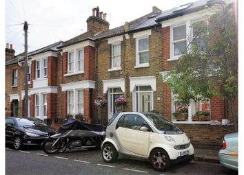 Thumbnail 3 bed terraced house to rent in Abdale Road, Shepherds Bush