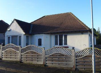 Thumbnail 2 bed bungalow for sale in Beech Avenue, Dalton, West Yorkshire