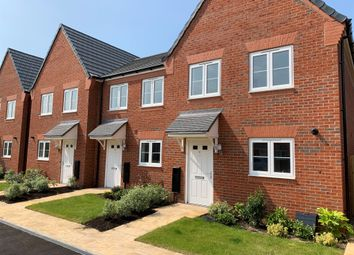 3 bed semi-detached house for sale in Lloyd Jones Road, Haslington, Crewe CW1