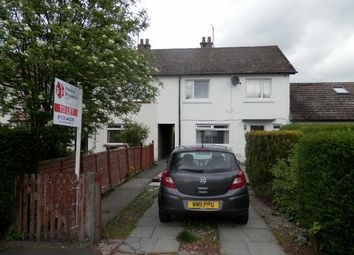 Thumbnail 3 bed terraced house to rent in Stormont Road, Scone, Perth