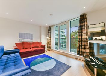 Thumbnail 1 bed flat to rent in Camellia House, Queenstown Road, Battersea, London
