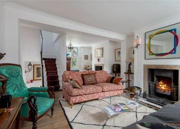 Thumbnail 2 bed terraced house for sale in Myrdle Street, London