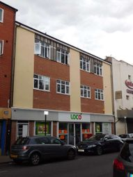 Thumbnail 3 bedroom flat to rent in King William St, Coventry, West Midlands