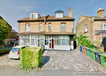 Thumbnail 1 bed flat to rent in Headstone Road, Harrow