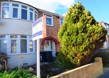 Thumbnail 3 bedroom property to rent in Bramber Road, Gosport